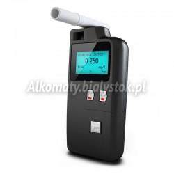 Profesjonalny Alkomat AlkoHit X100 + 2 x Kalibracja + 36 miesięcy Gwarancji