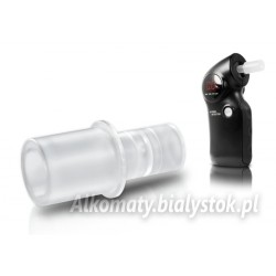 Ustnik do alkomatu serii AL-6000 Lite Czarny (Black)