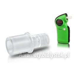 Ustnik do alkomatu serii AL-6000 Lite Zielony (Green)