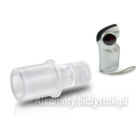 Ustnik do alkomatu serii AL-6000 Srebrny (Silver)