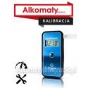 Kalibracja alkomatu AL-9000