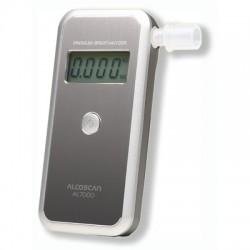 Alkomat AL-7000 Nowy Model - Wymienny Sensor!
